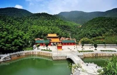 云阳山景区旺季游客最大承载量的公告