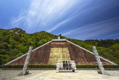 2020年茶陵云阳国家森林公园管理局 选调工作人员综合成绩公示